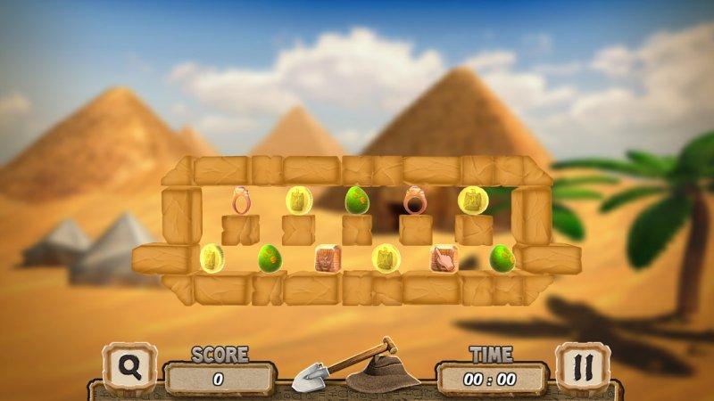 埃及大冒险HD游戏截图第4张