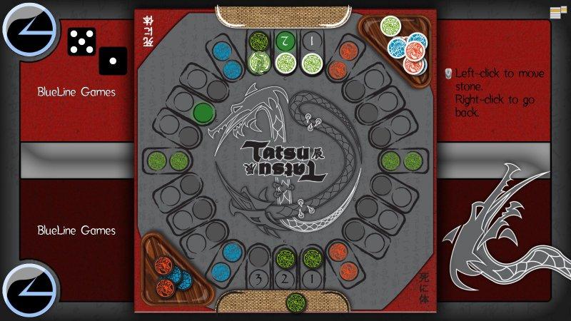 Tatsu截图第4张
