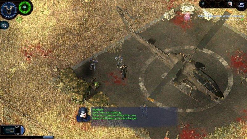 孤单枪手2征兵截图第2张