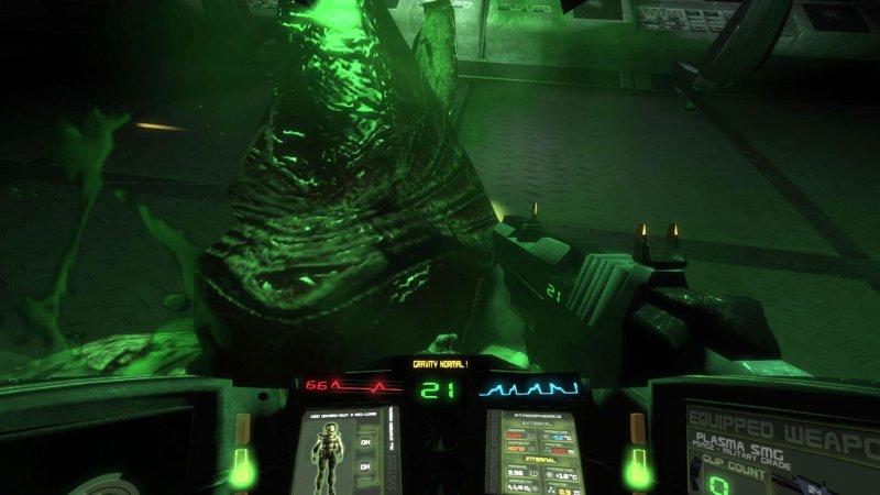 幽灵船:余波截图第3张