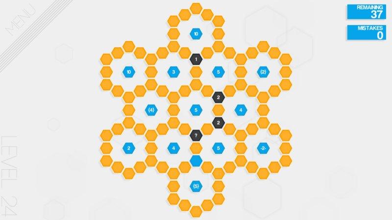 六角细胞 增强版截图第2张