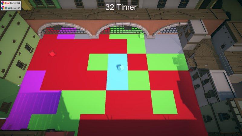 立方体颜色截图第4张