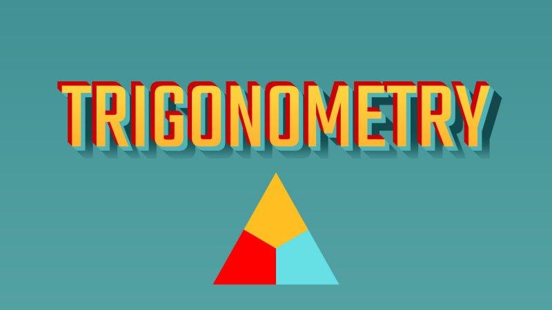 Trigonometry截图第1张