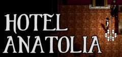 安纳托利亚酒店