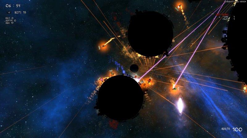 零重力无人机截图第3张
