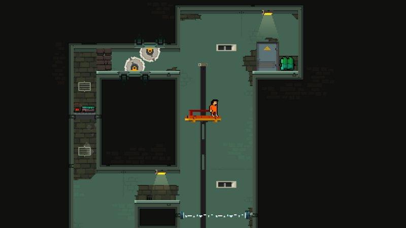 监狱和枪截图第5张