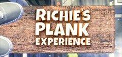 里奇的木板体验