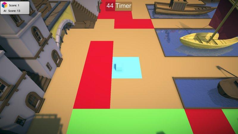 立方体颜色截图第1张