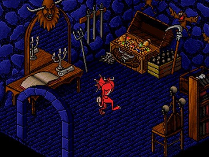Litil Divil截图第4张