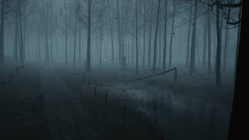 死亡森林截图第2张