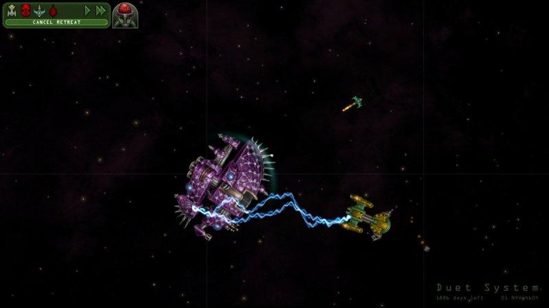奇异世界:重返无尽的太空截图第14张