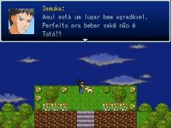 Fantasya Final Definitiva REMAKE截图