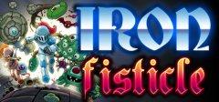 Iron Fisticle