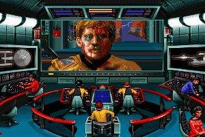 星际迷航:审判仪式截图第1张