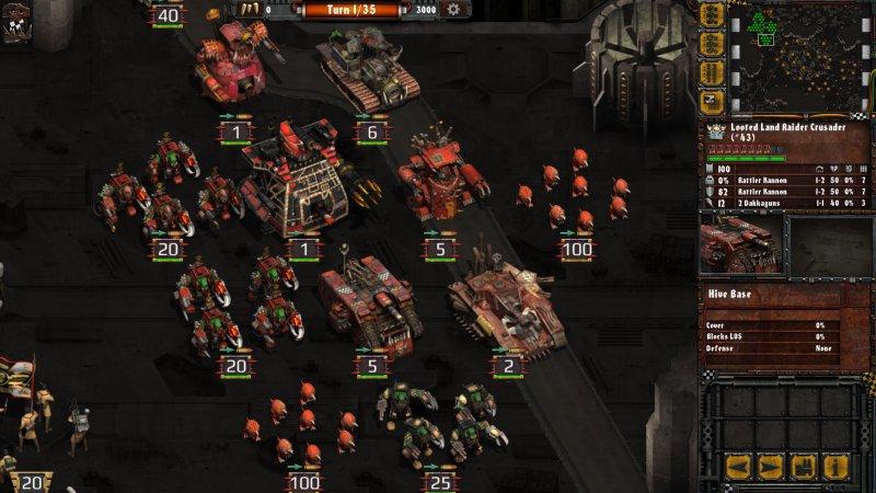 战锤40K:末日之战截图第4张