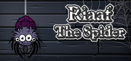 Riaaf The Spider