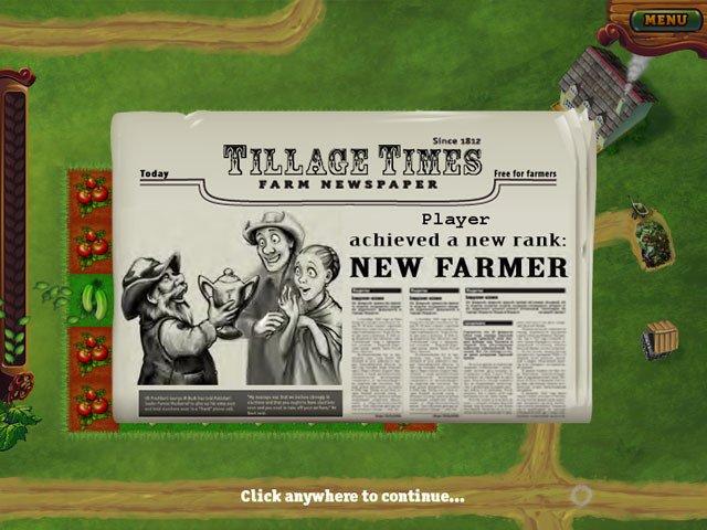 小农场截图第3张