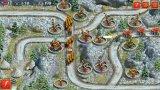 英国罗马防御战截图