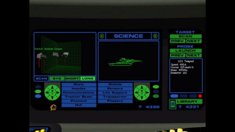 星际迷航:舰队学院截图第4张