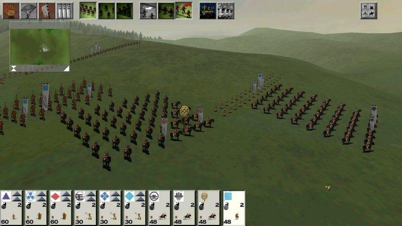 幕府将军:全面战争™收集截图第1张