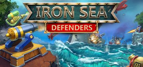 海洋上的钢铁守卫者