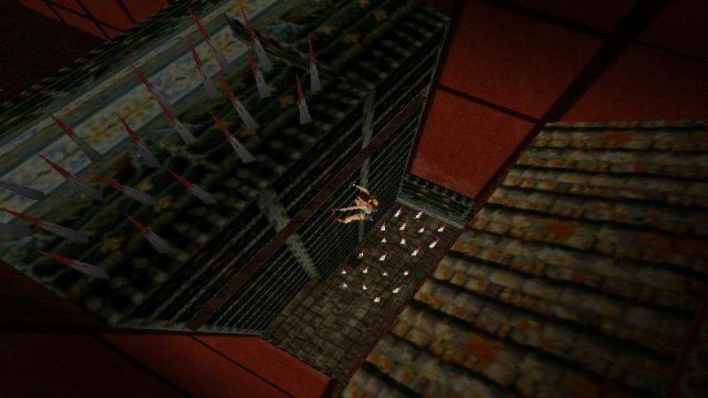 古墓丽影II截图第6张