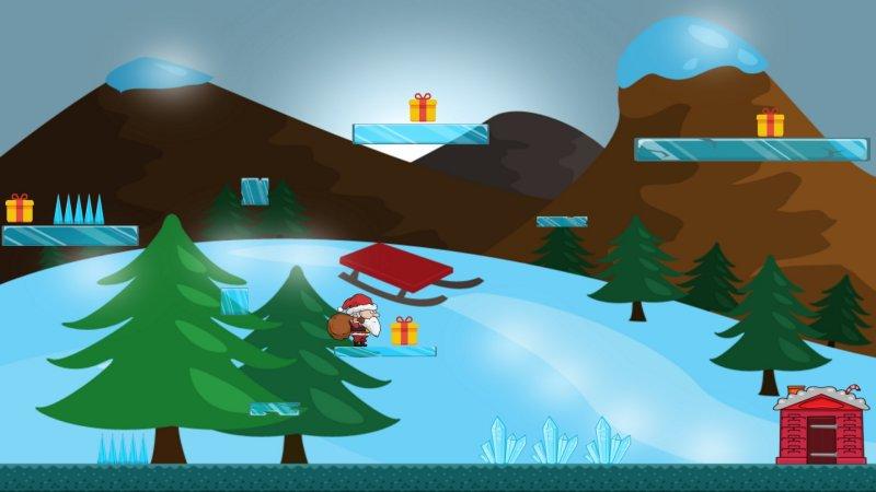 圣诞快乐截图第4张