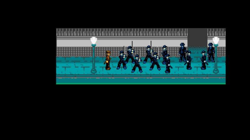 真武士爵士乐截图第3张