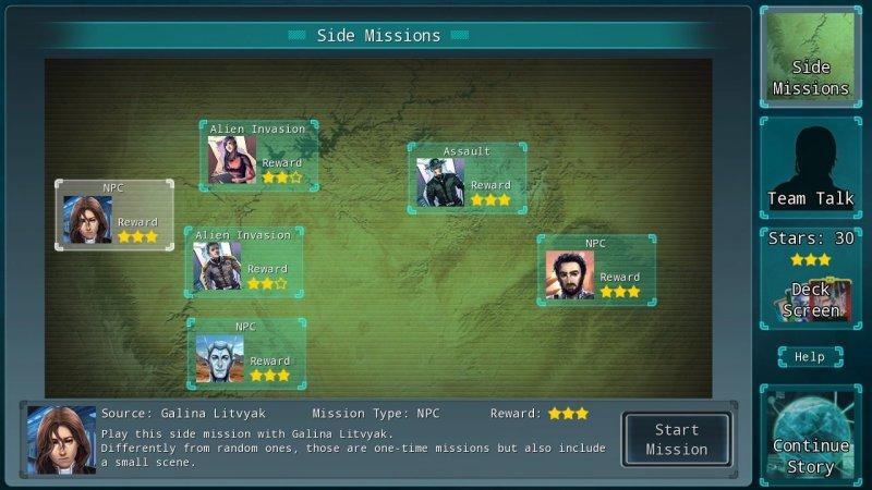 行星要塞:殖民防御截图第3张