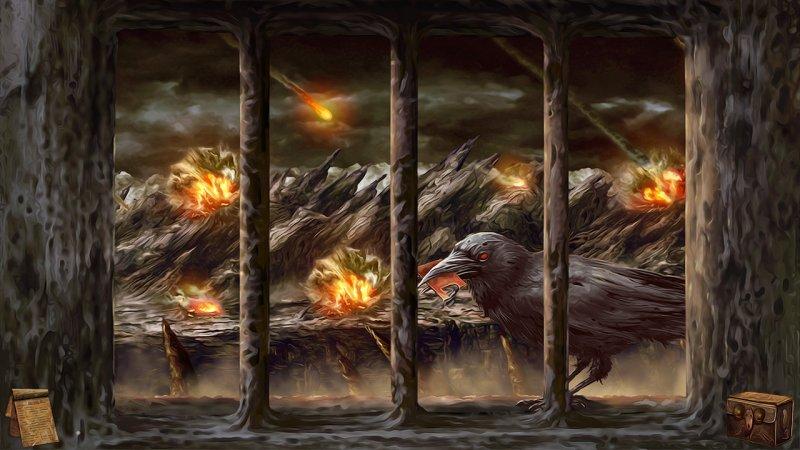 迷幻追踪:黑暗之伤截图第7张