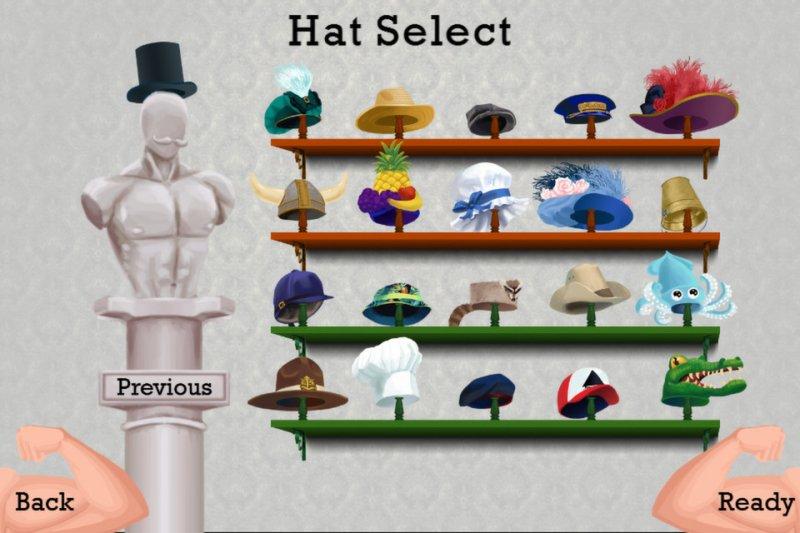 帽子绅士截图第3张