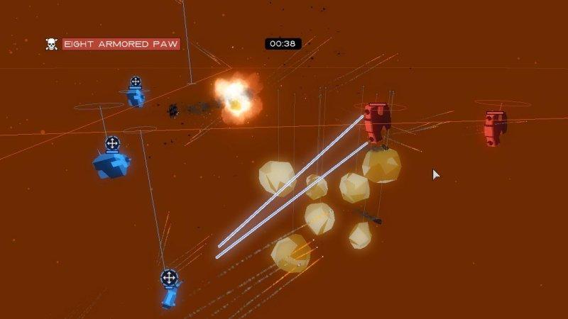 舰队截图第3张