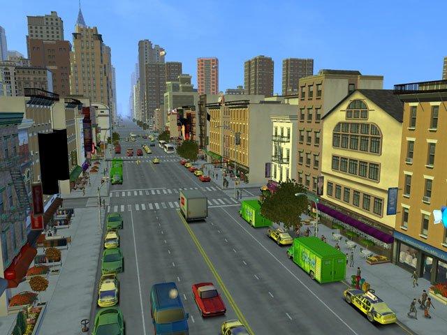 纽约城市大亨截图第3张
