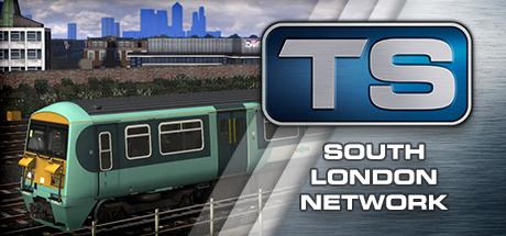 列车模拟器:南伦敦网络线路附加