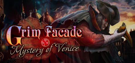冷酷面具:威尼斯收藏家的神秘版