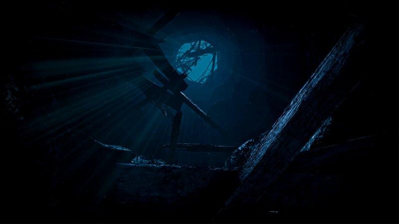 深海恐怖截图第2张