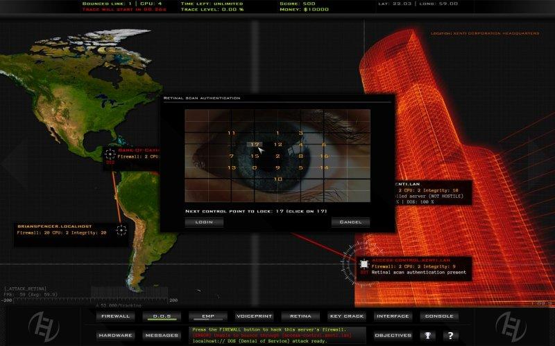 黑客进化:不为人知的秘密截图第3张
