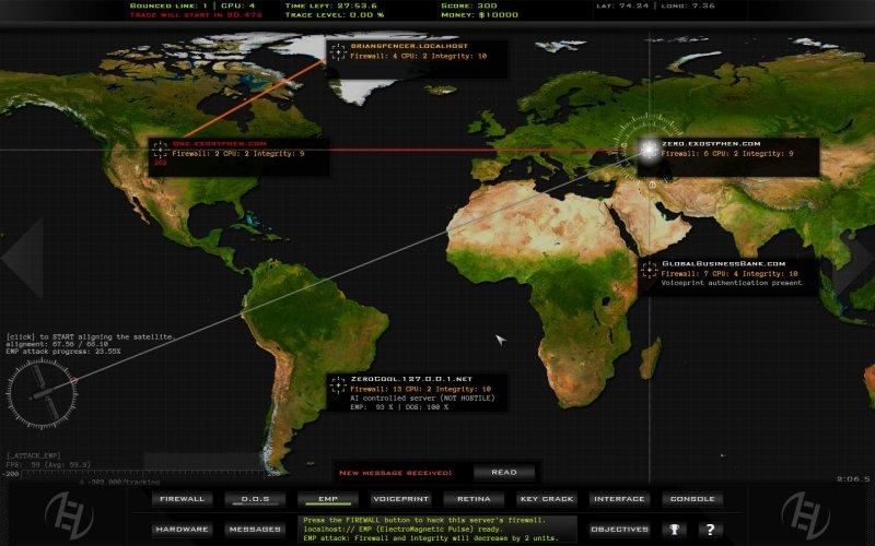 黑客进化:不为人知的秘密截图第1张
