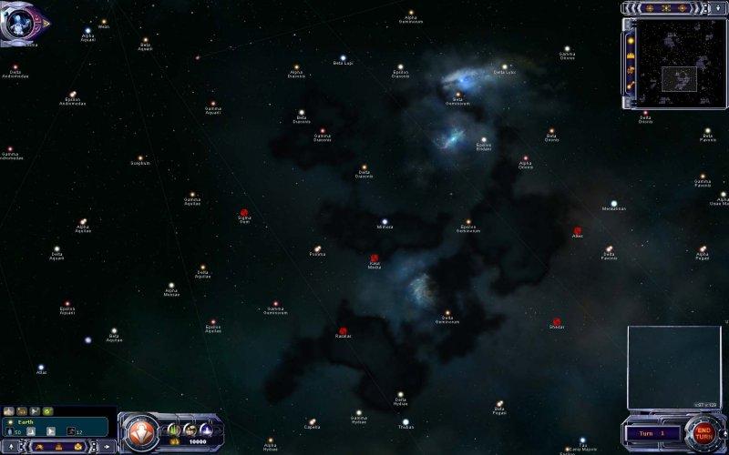无敌舰队2526截图第2张