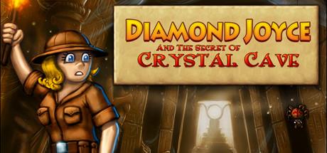 钻石乔伊斯和水晶洞穴的秘密