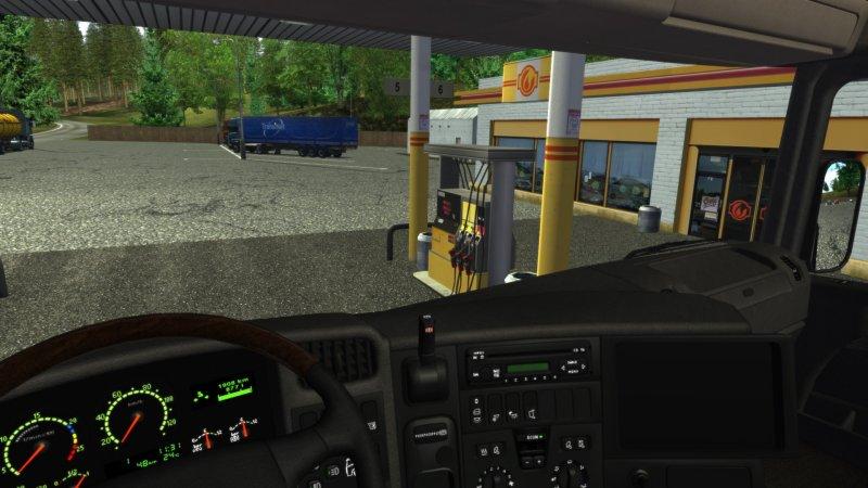 欧洲卡车模拟2截图第3张