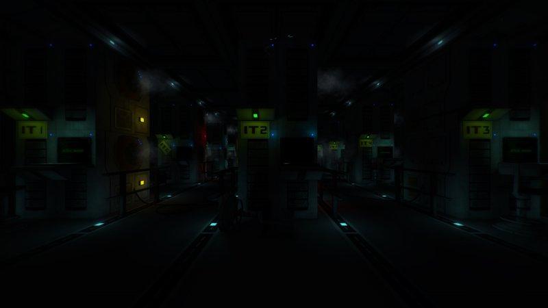 利莫里亚:迷失太空截图第3张
