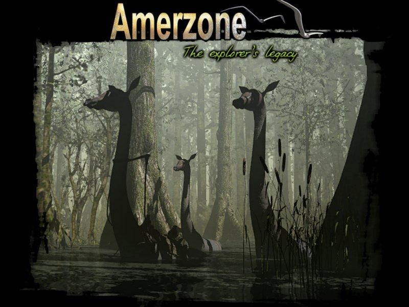 亚尔默逊:冒险者的遗产截图第3张