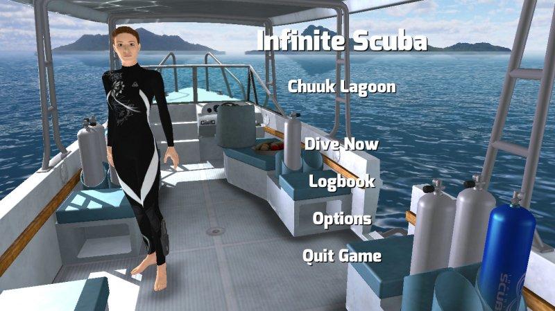 无限潜水®截图第1张