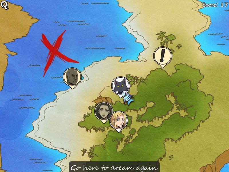 新世界旅程2:命运之手截图第10张