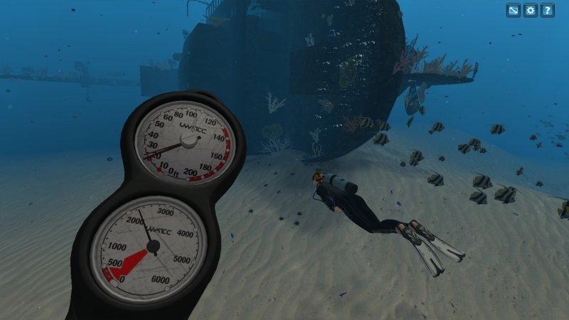 无限潜水®截图第4张