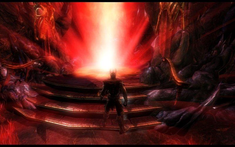 霸王:地狱重生截图第2张