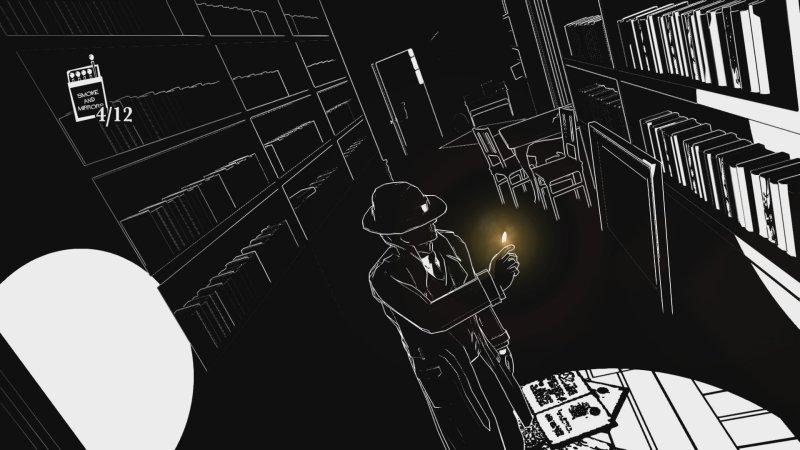 苍白之夜截图第4张