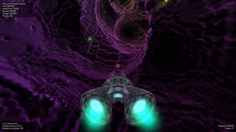 Nightok Adventures 2 - 混沌遗产截图第3张