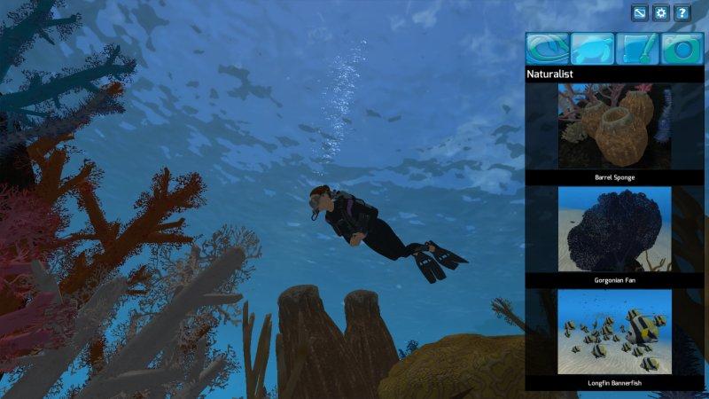 无限潜水®截图第3张